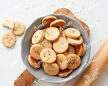 Печенье с кардамоном